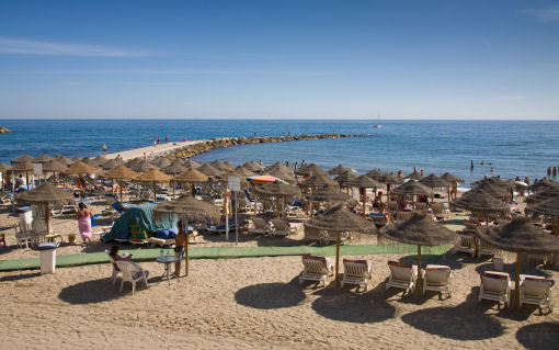 MARBELLA, Spagna Costa del Sol