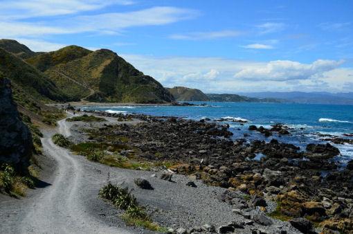 Viaggiare in Nuova Zelanda