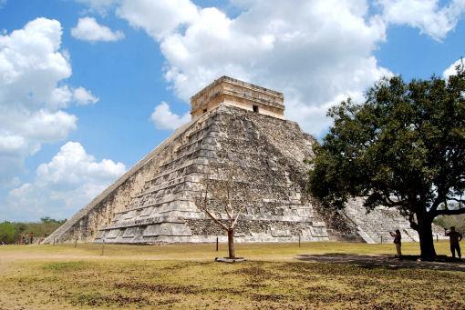 Silvia, Yucatan