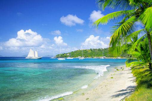Saint Vincent e Grenadine antille