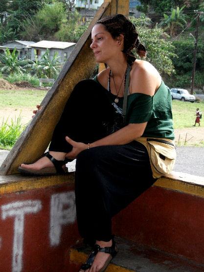 FCP: Volontariato internazionale, Cecilia Panichi onlus