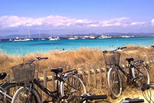 Vivere a Formentera, Baleari vivere alle baleari