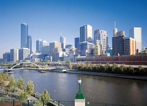 città australiane trasferimento