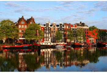 Amsterdam città