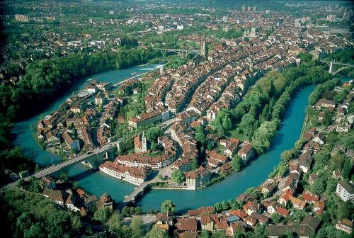 Berna, Svizzera  lasciare l'italia