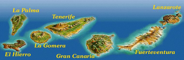 investire alle Canarie