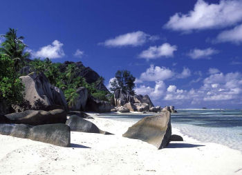 mare seychelles Vivere alle Seychelles