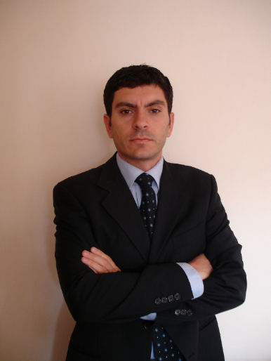 Francesco Dalessandro vita a londra