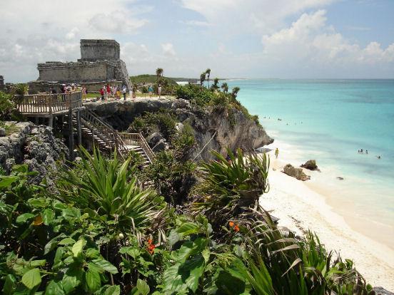 yucatan messico Riviera Maya