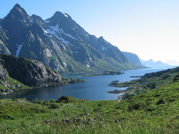 Investire o vivere in norvegia voglio vivere cos magazine - Comprare casa in norvegia ...