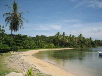 Viaggio a Panama