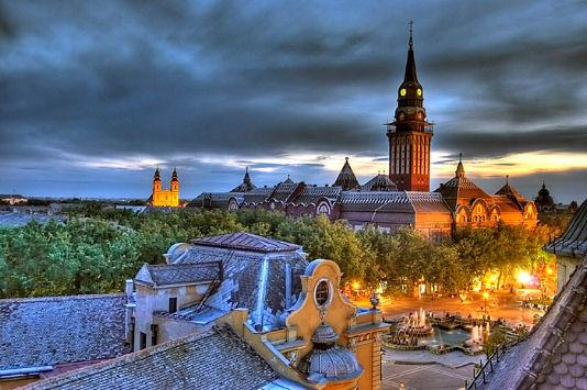 Serbia: Subotica