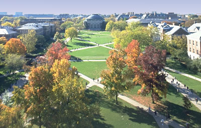 University of Illinois at Urbana-Champaign usa