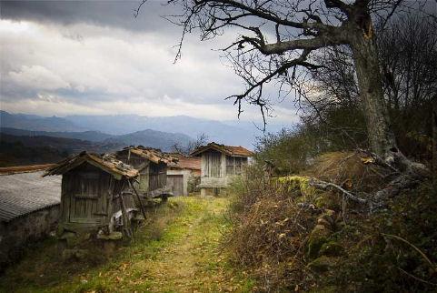 Vivere in Galizia