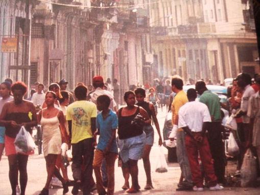 Gente di Cuba