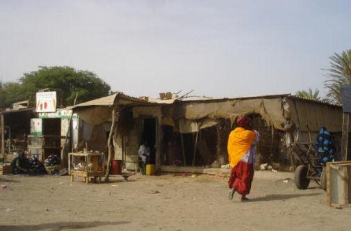 Marcello: Spagna, Portogallo, Marocco, Mauritania e Senegal