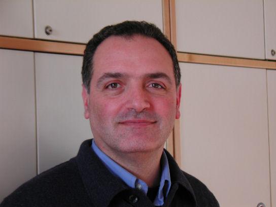 Gianfranco De Maio medici senza frontiere