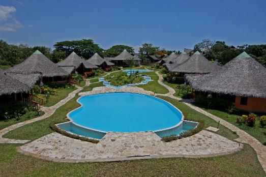 Nosy Be Hotels, Madagascar