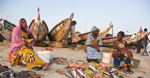 Vivere in Senegal