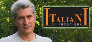 Italiani di Frontiera Logo