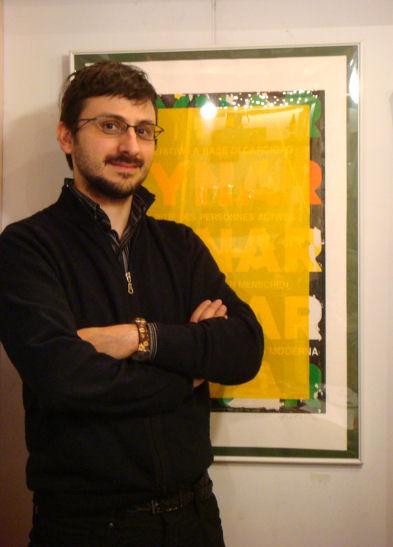 Leonardo Marrone fukuoka