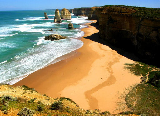 rifarsi una vita in australia
