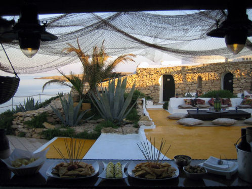 Vivere a Lampedusa