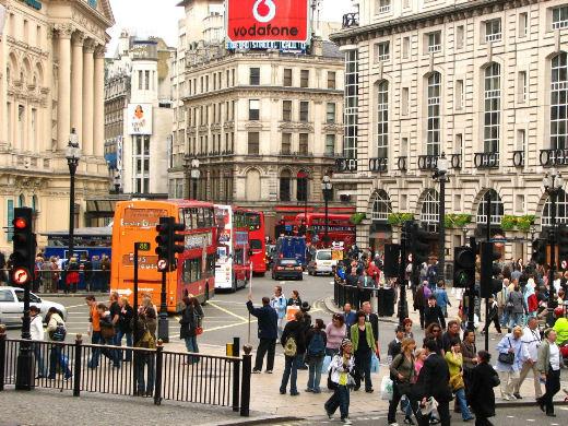 Abitare a Londra vivere Low Cost