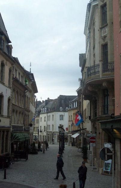 Granducato di Lussemburgo