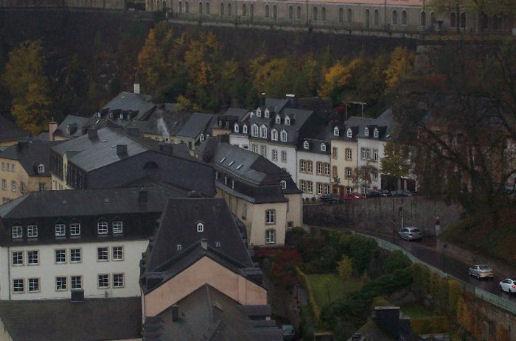Abitazioni Lussemburgo
