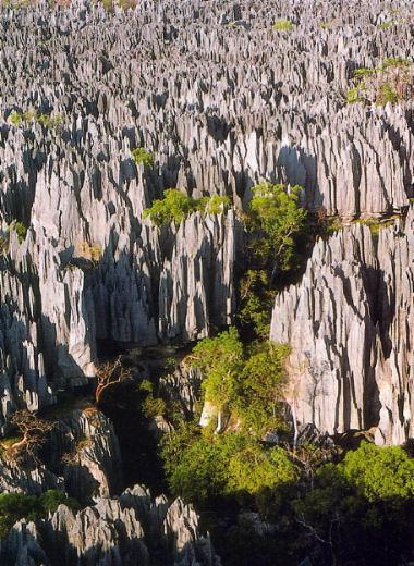 vivere in Madagascar