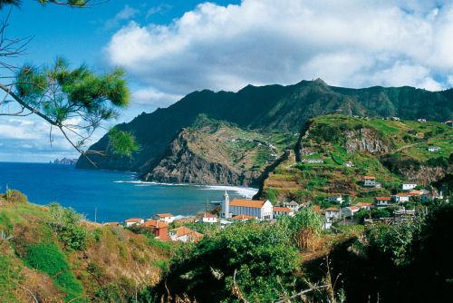 vivere sull 39 isola di madeira portogallo voglio vivere cos. Black Bedroom Furniture Sets. Home Design Ideas