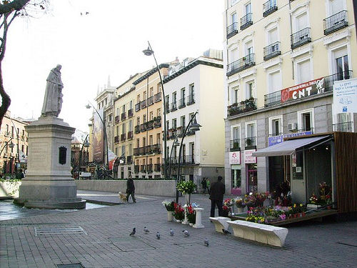 VIVERE A MADRID vivere a madrid