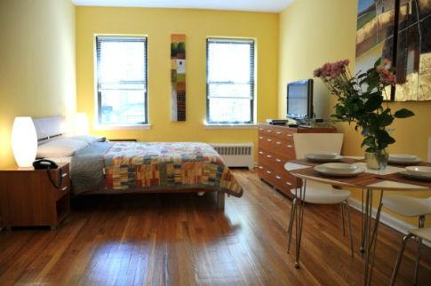appartamenti in affitto a manhattan vivere come un caroldoey