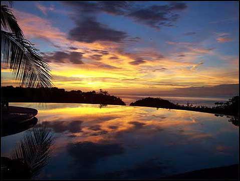 Vivere in Costarica