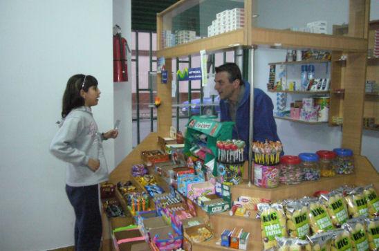 Vivere e lavorare a Buenos Aires chiosco