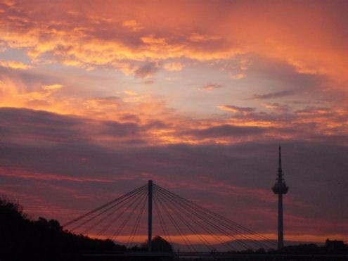 Vivere a Mannheim, Germania