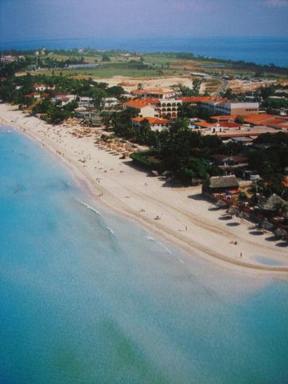 Il mare a Cuba