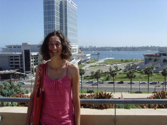 Vivere in California san diego