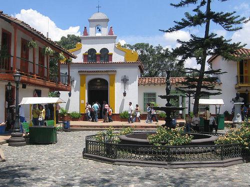 IL CENTRO DI MEDELLIN, Colombia