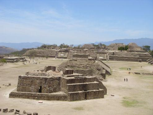 Abitare in Messico città del messico