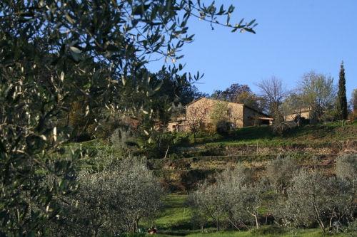 Vivere in Toscana, Volterra vivere in campagna