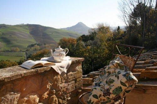 Laura Polidori, Agrinomia, Volterra Toscana