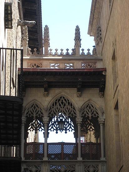 Gaia Citran , Barcellona