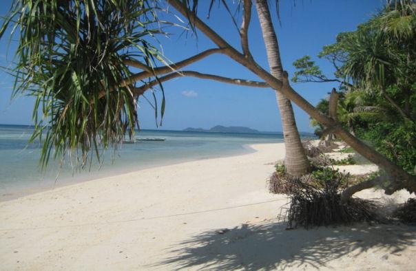 Vivere nelle isole Filippine