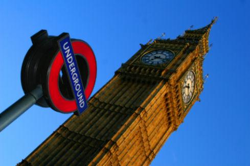 VIVERE A LONDON 19 anni
