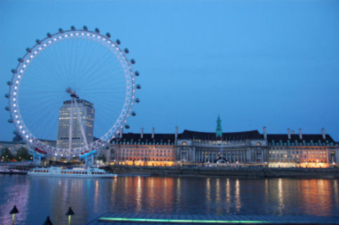 Lavorare a Londra 19 anni
