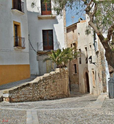 Giacinto Braca, Ibiza libertà