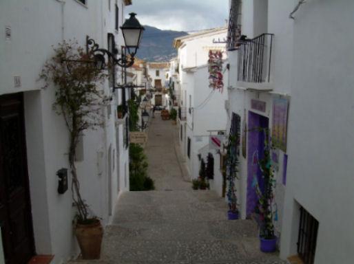 Vivere in libertà ad Ibiza libertà