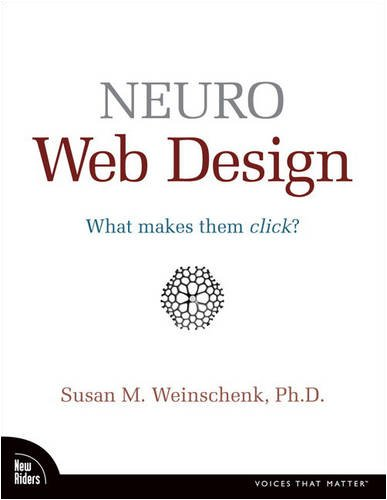 Il libro Neuro Web Design
